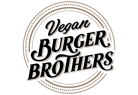 logo Vegan Burger Brothers