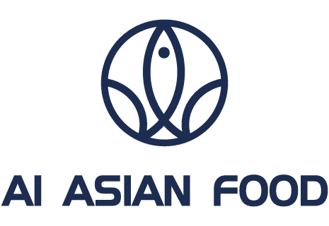 logo Ai Asian Food