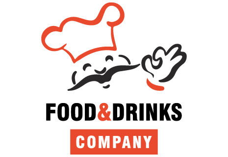 logo Food & Drinks Company