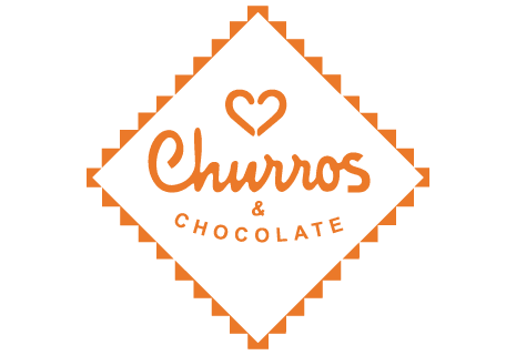 logo Churros & Chocolate