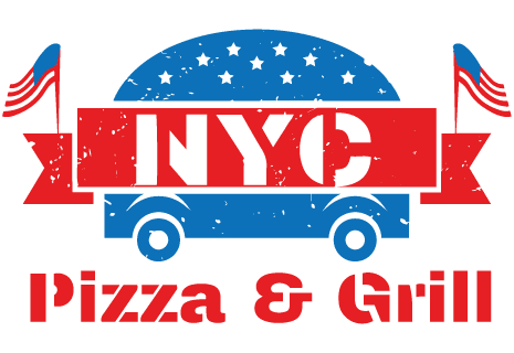 logo NYC Pizza & Grill