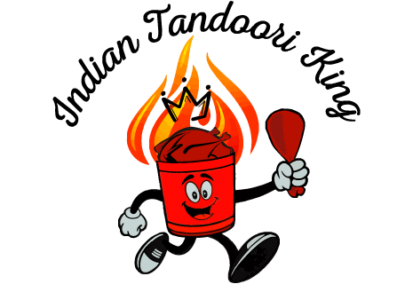 logo Indian Tandoori King