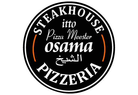 logo Steakhouse Pizzeria Osdorperban