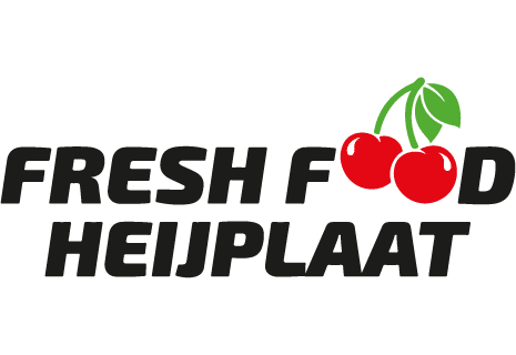 logo Fresh Food Heijplaat