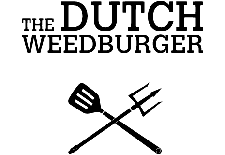 logo The Dutch Weed Burger
