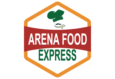 logo Arena Food Express