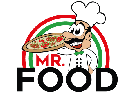logo Mr. Food