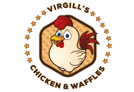 logo Virgill's Chicken & Waffles