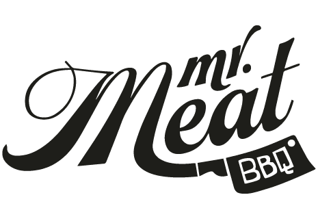 logo Mr. Meat