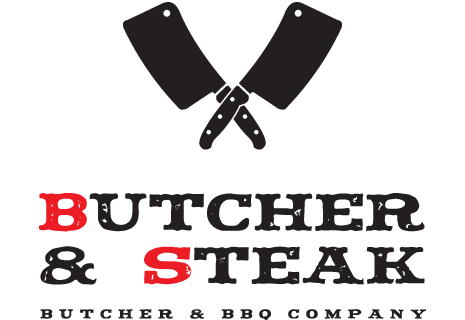logo Butcher & Steak