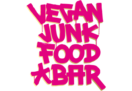 logo Vegan Junk Food Bar