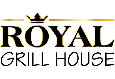 logo Royal Grill House Zwolle