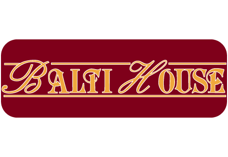 logo Balti House