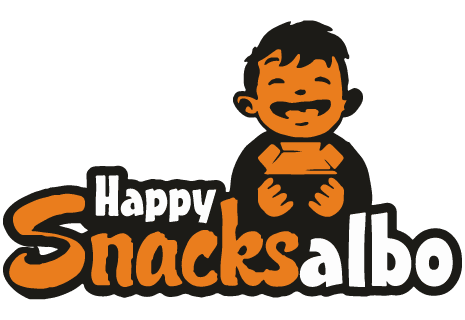 logo Happy Snacks Albo