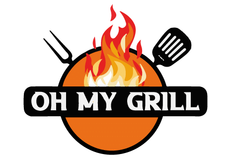 logo Oh My Grill