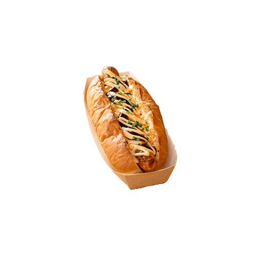 De Kiet Barbecue Vibes Eindhoven Kip, Patat, Hotdogs eten