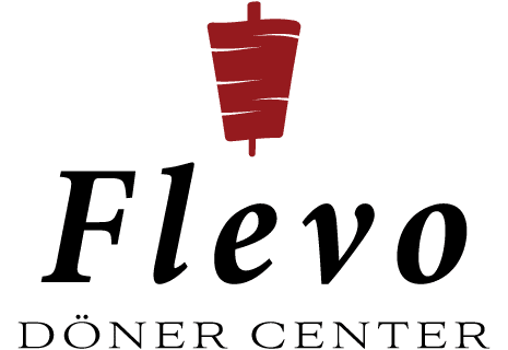 logo Big Flevo Döner Center