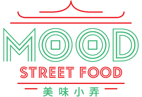 logo Mood Streetfood
