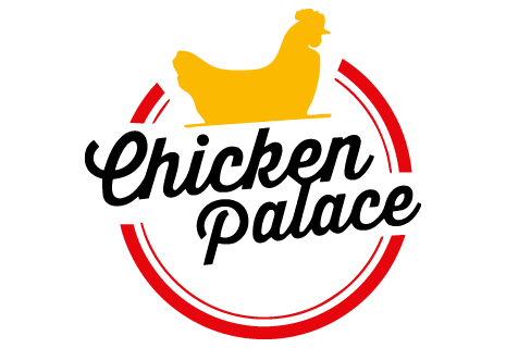 logo Chicken Palace
