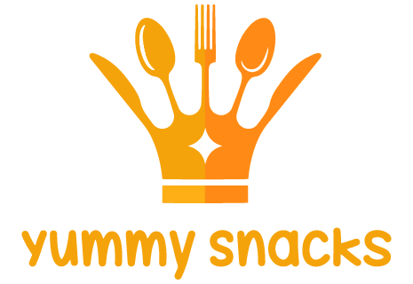 logo Yummy Snacks