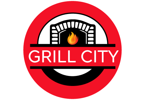 logo Grill City Rozenburg