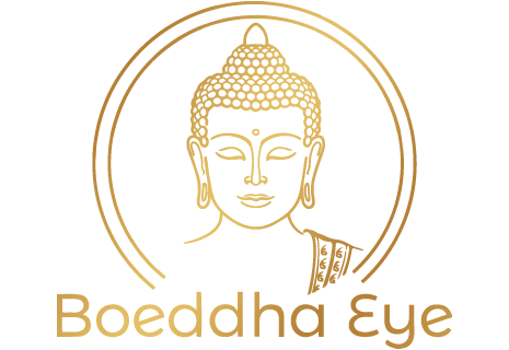logo Boeddha Eye