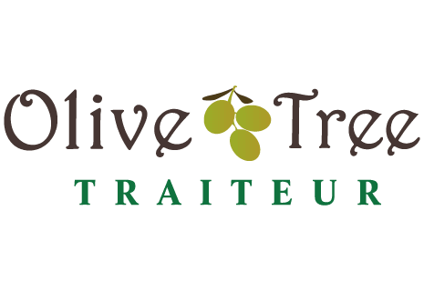 logo Olive Tree Traiteur