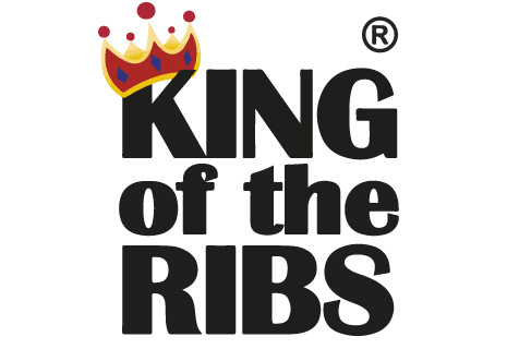 logo King of the Ribs