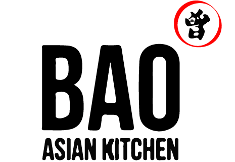 logo Bao Asian Kitchen