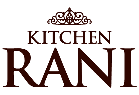 logo Kitchen Rani