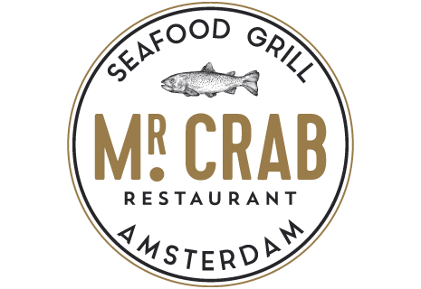 logo Mr. Crab