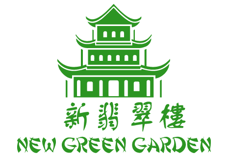 logo New Green Garden