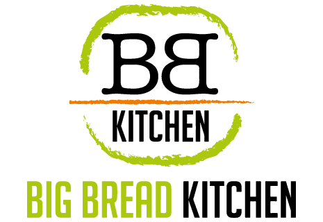 logo Big Bread Kitchen Nijmegen