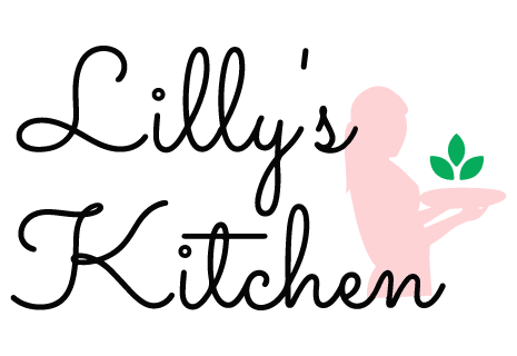 logo Lilly's Kitchen