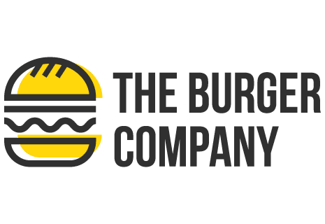 logo The Burger Company