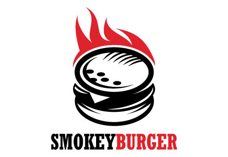 logo Smokey Burger