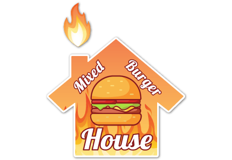 logo Mixed Burger House