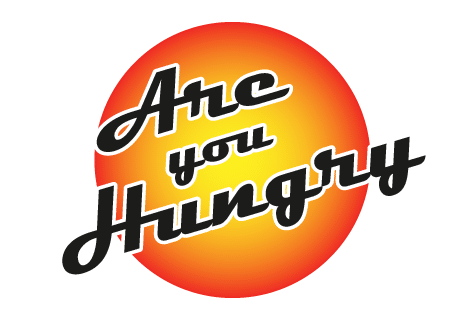 logo Are You Hungry
