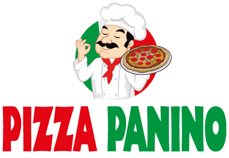 logo Pizza Panino