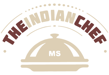 logo The Indian Chef