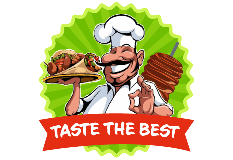 logo Taste The Best