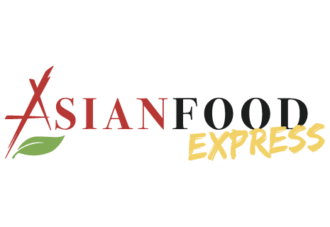 logo Asian Food Express