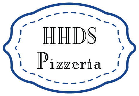 logo HHDS Pizzaria
