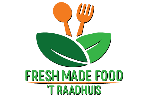 logo 't Raadhuis Fresh Made Food