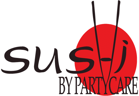 logo Sushi By PartyCare