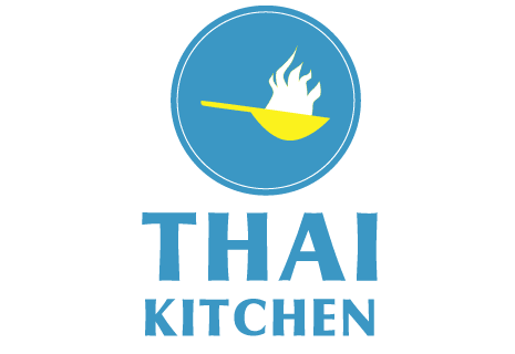 logo Thai Kitchen The Only One