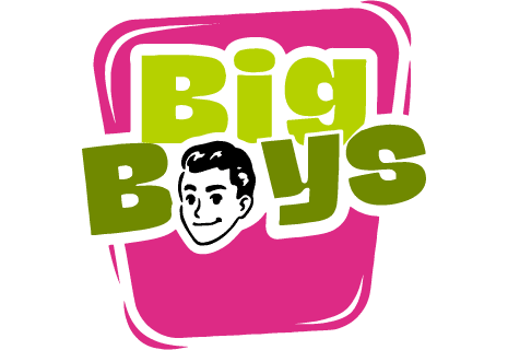 logo Big Boys Tasty Corner