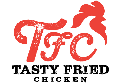 logo Tasty Fried Chicken