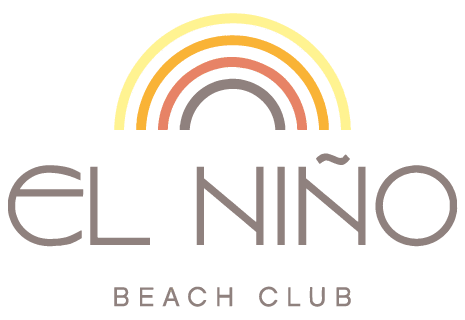logo El Niño Beach Club