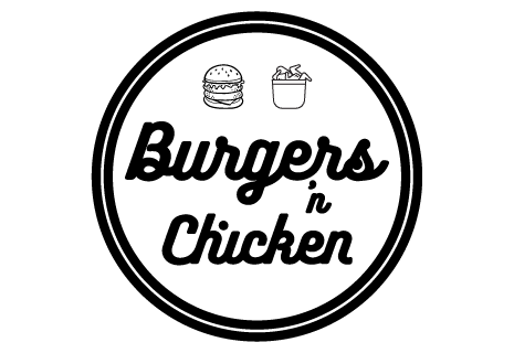 logo Burgers 'N Chicken